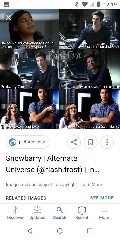 Pin by Alex Mcwilliams on Anime in 2019 | Flash funny, Supergirl