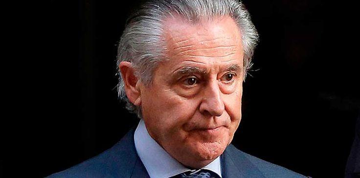 El expresidente de Caja Madrid Miguel Blesa falleció en la finca Puerto del Toro de Villanueva del Rey (Córdoba) a las 8.40 horas de este miércoles.