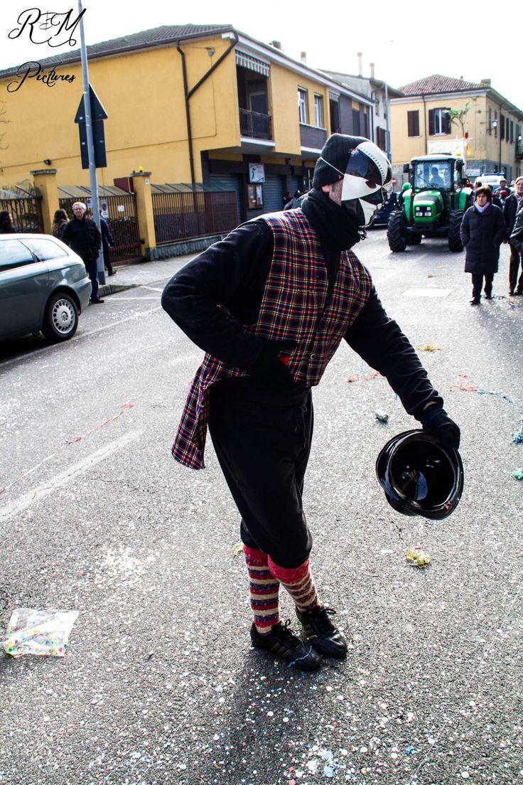 #MottaVisconti - Le #maschere a #Carnevale - #Portfolio #Events #Foto #Fotografia #Eventi