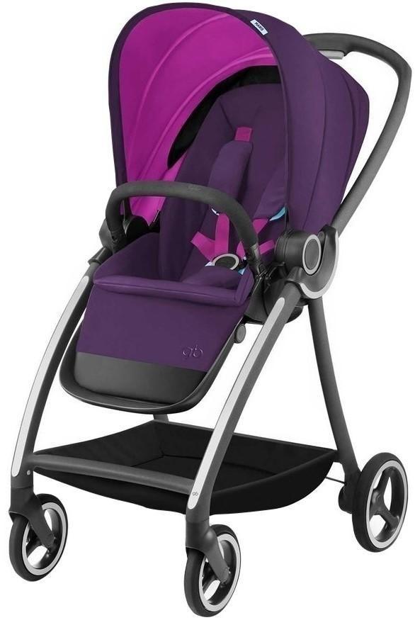 GB Maris (Posh Pink)  #pram #baby #stroller #parents #pushchair #supremestroller