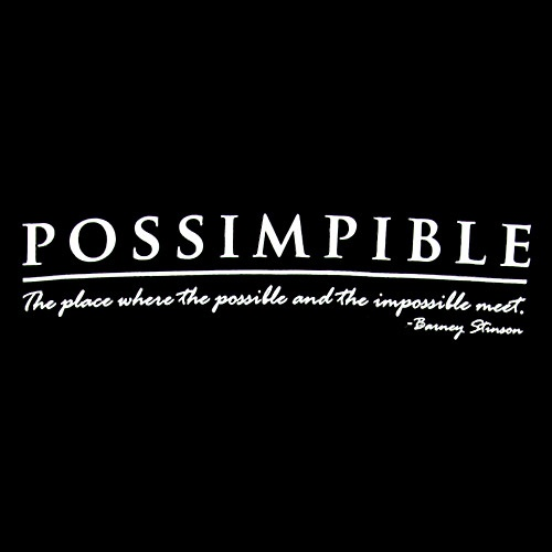 the possimpible
