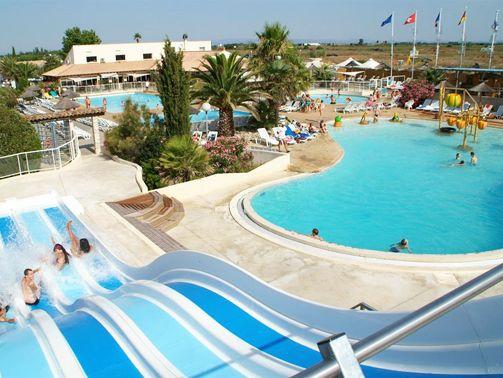 Les 25 meilleures id es concernant toboggan de piscine sur for Club vacances ardeche avec piscine