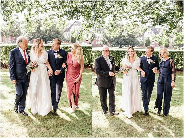 Tips for Family Photos at the Wedding. Posing Tipps für Familienfotos auf der Hochzeit