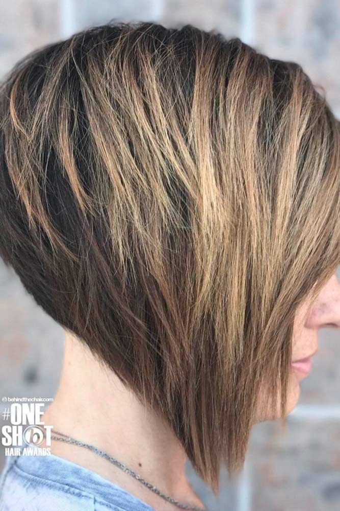 25 trending highlights for short hair ideas on pinterest highlights for short hair trend urmus Images