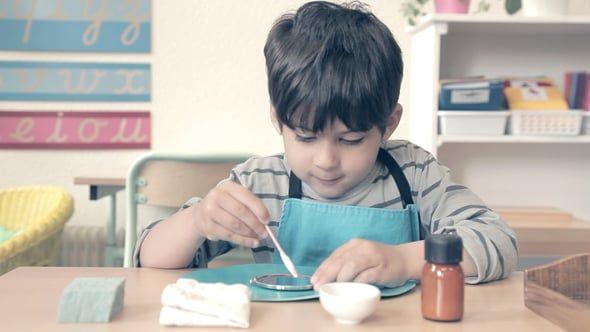 Activités pratiques sur Vimeo