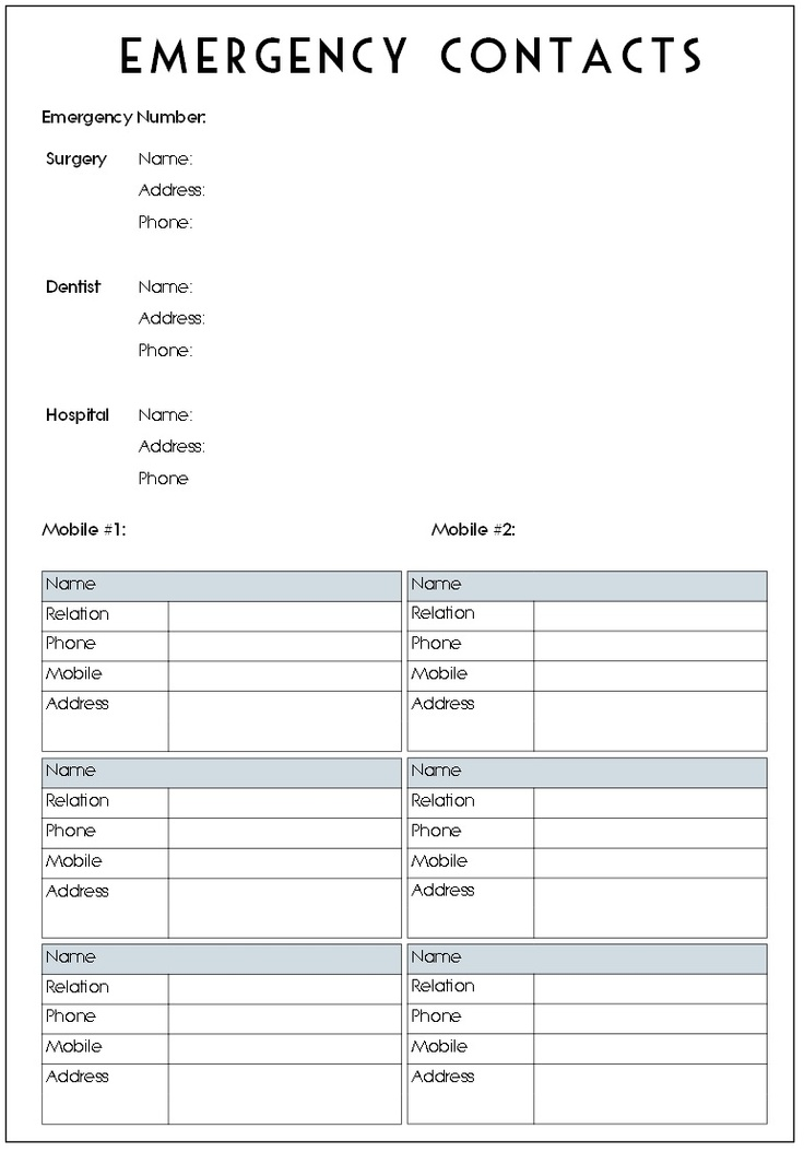 emergency_contacts_printable