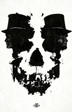 Dr. Jekyll and Mr. Hyde poster ..