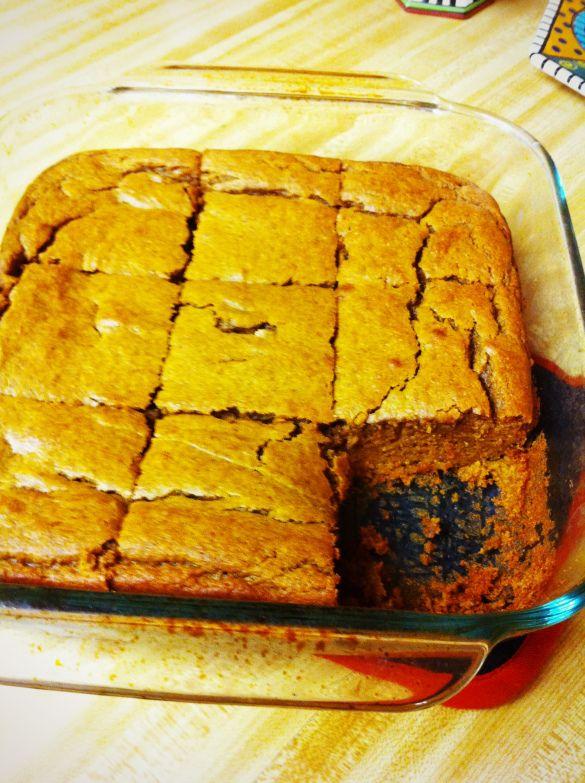 Paleo Pumpkin Gingerbread Cake and more of the best paleo pumpkin ...