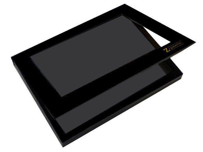 Z PALETTE XL - BLACK $28 https://www.morphebrushes.com/products/z-palette-xl-black?variant=1094166549