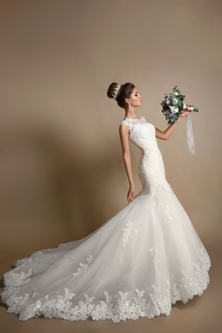 Get Inspirations For Your Own Wedding Dress By Using Our Big Wedding ...