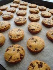 チョコチップクッキー レシピ・作り方 by coco_115|楽天レシピ
