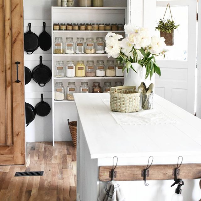 2654 Best Country Kitchen Images On Pinterest