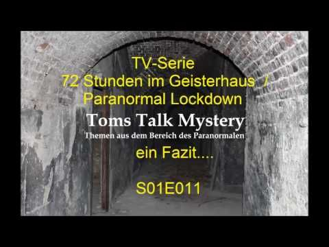 72 Stunden Im Geisterhaus Fake