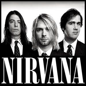 The Eagle : Nirvana (Best band of all time)