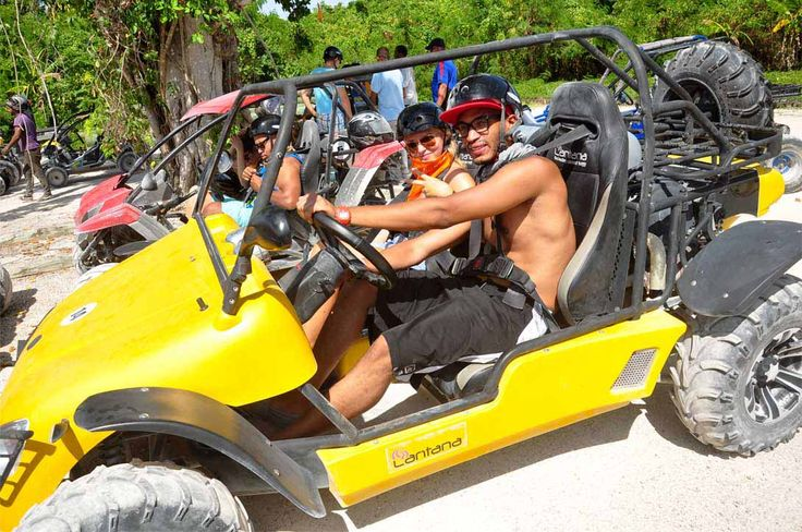 Top 10 Things to do in Punta Cana