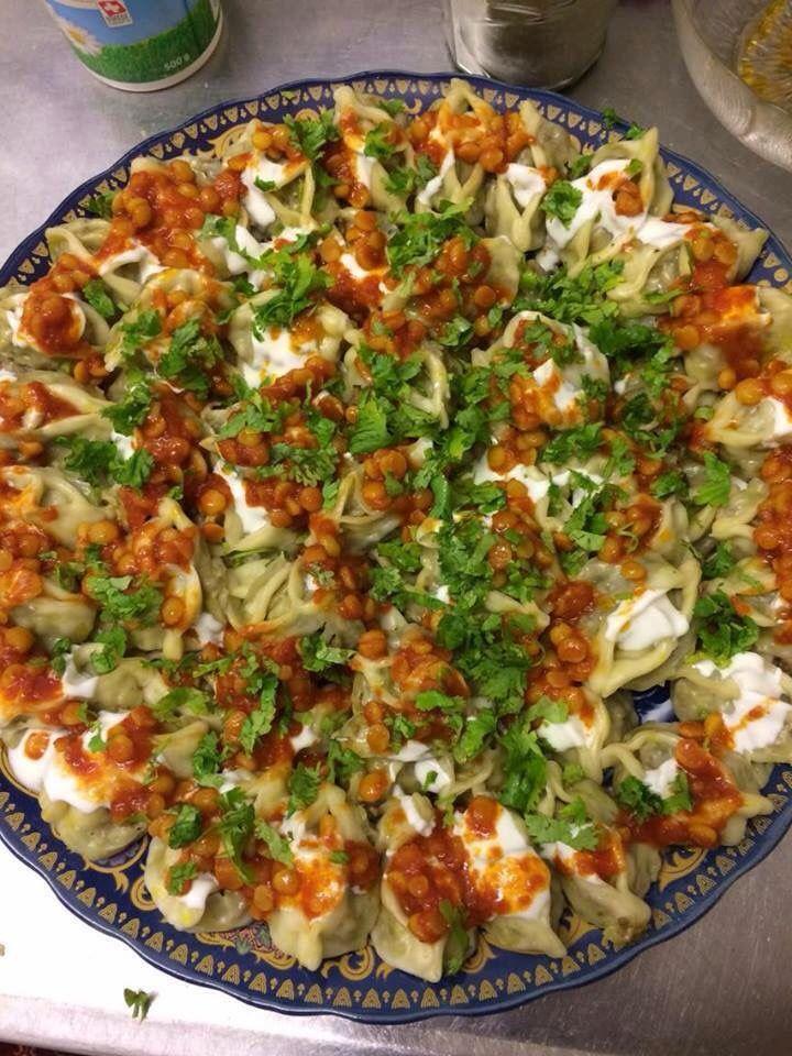 Mantoo afghanistan pinterest for Afghanistan cuisine food