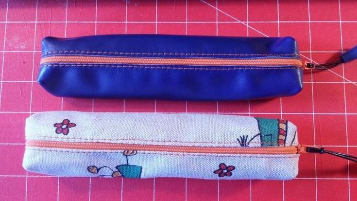 Camilla case for small things | Craftsy