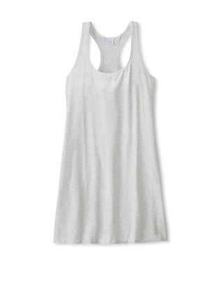 65% OFF Only Hearts Women's Metallic Chemise (Grey Silver)