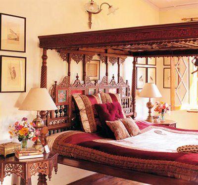 India Inspired BedroomIndian Inspired DecorIndian .