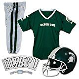 Michigan State Spartans Halloween Gear