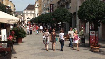 大人のヨーロッパ街歩き #56 - 大人のヨーロッパ街歩き - 海外 旅チャンネル