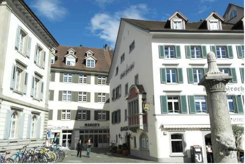 Hotel Hirschen Rapperswil-Jona (***) VANJA ENILLO has just reviewed the hotel Hotel Hirschen Rapperswil-Jona in Rapperswil - Switzerland #Hotel #Rapperswil