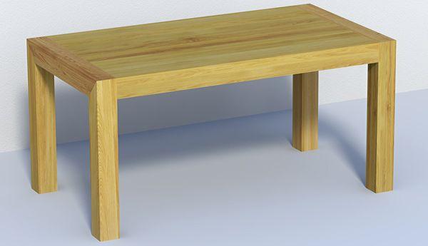 Eiken tafels zelf samenstellen! Eikentafels.nu - goedkoper