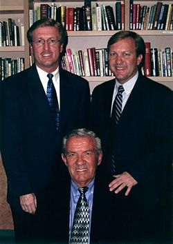 Did you know that Pima Medical Institute is family owned and operated? Learn more about the founder and his sons, who now lead the school. #pimapride