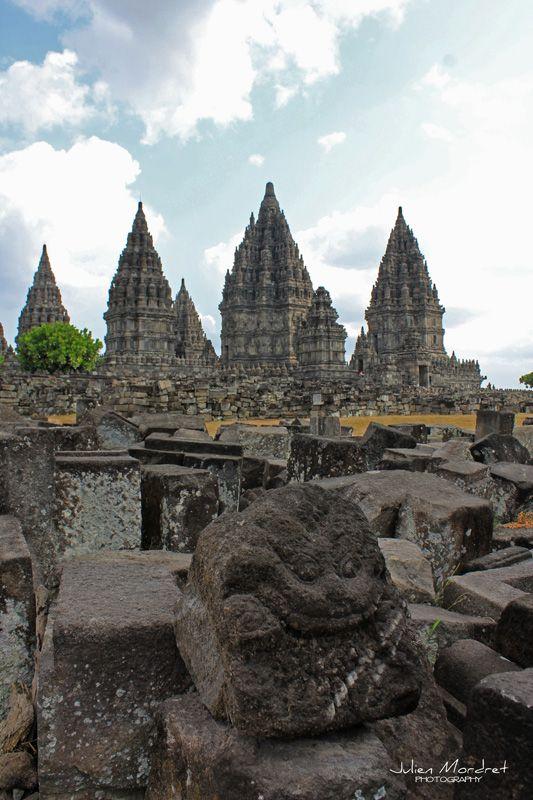 Prambanan Temple, Jogja, Indonesia