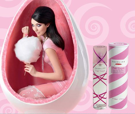 Shop here PINK SUGAR FRAGRANCE Products by AQUOLINA from Italy, USA Store Original Pink Sugar Fragrance