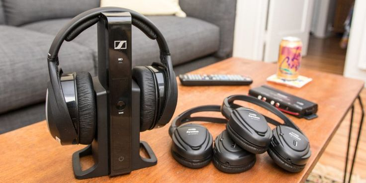 The Best Wireless TV Headphones