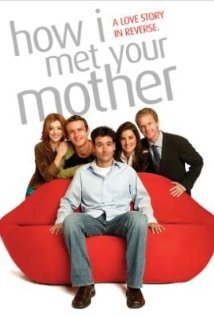 How I met your mother favorite-tv-shows