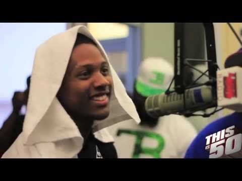 """[Watch] Lil Durk (@lildurk_) Wants To Holla At Game's Wife; Tyga Beef """"I Heard He Payed Game To Diss Me"""" #Getmybuzzup- http://img.youtube.com/vi/_-iVYmXype4/0.jpg- http://getmybuzzup.com/watch-lil-durk-lildurk_-wants-holla-games-wife-tyga-beef-heard-payed-game-diss-getmybuzzup/- Lil Durk Wants To Holla At Game's Wife ByAmber B Chicago rapper Lil Durk is not ready to back off his verbal spat with The Game and Tyga just yet. In fact, the 2014 XXL Freshmen Class member t"""