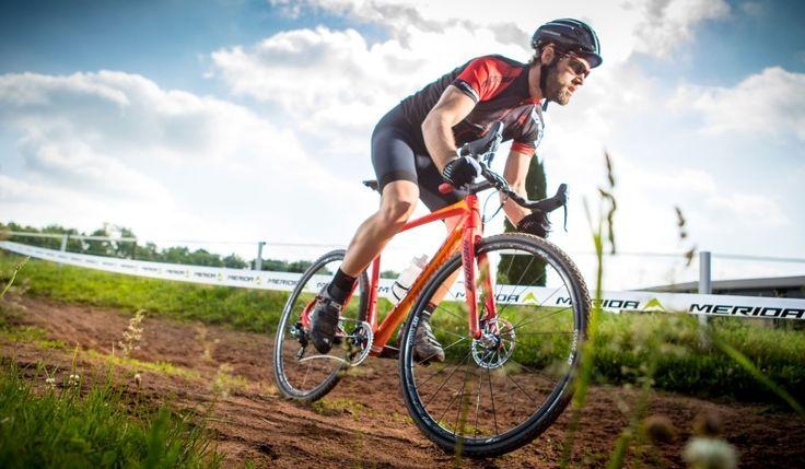 Gama Ciclocross de Merida Bikes: competir y entrenar... todo en uno