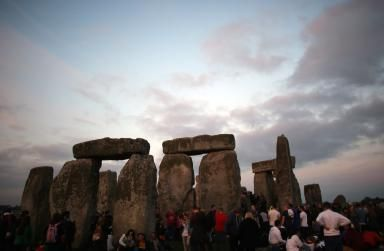 The History of Litha, the Pagan Summer Solstice Celebration: Celebrants still visit Stonehenge each year for the summer solstice.