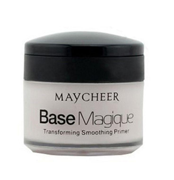 Caldo!  Incredibile effetto pori invisibili liscia rughe acne correttore fondazione setosa viso make up crema sbiancante cura della pelle