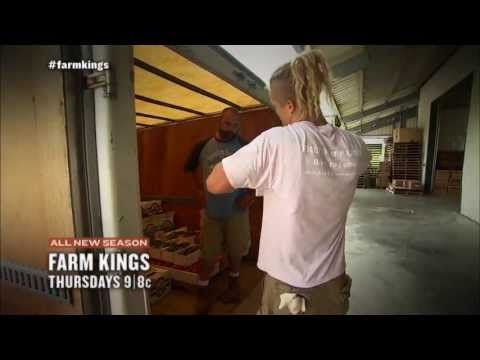 Have you seen our Farm Kings bloopers? >> http://www.greatamericancountry.com/shows/farm-kings/farm-king-bloopers-videos?soc=pinterest