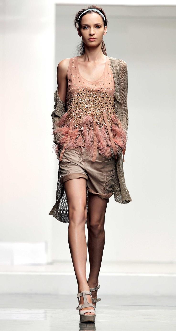 Fashion Moda Penélope Cruz In Vogue June Issue: Twin Set - Simona Barbieri