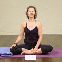 Anusara Yoga for beginners-Ekhart Yoga