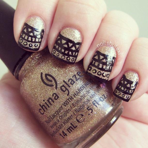 Instagram photo by  nailsbylexi #nail #nails #nailart
