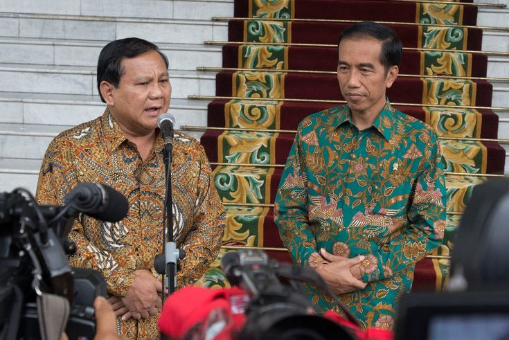 After all, the batik shirts commonly worn in Indonesia, Malaysia and Singapore, like the ones seen here, worn by Indonesian President Joko Widodo and ...