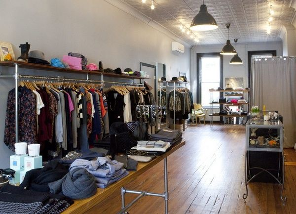 The Ten Best Stores to Shop on a Budget in NYC......We don't need to tell you how expensive it is to live in the city. After all the bills are paid and the happy hour drinks are downed, you're probably looking in your wallet and not seeing much room for shopping. We've rounded up what we think are the best shops in the city for cute clothing, shoes, and accessories that won't make you dip into your savings account. Check this out.....