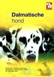 BOEK DE DALMATISCHE HOND