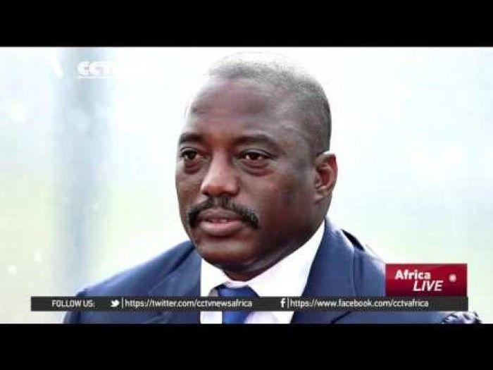 VIDEO. Senegal President calls for shorter Presidential term limits