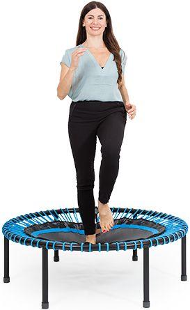 abnehmen mit bellicon trampolin und gesunder ern hrung. Black Bedroom Furniture Sets. Home Design Ideas