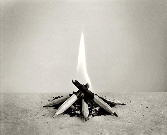 Spanish photographer Jose Maria Rodriguez Madoz, better known as Chema Madoz