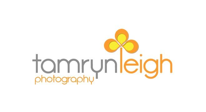 Tamryn Leigh Photography Logo