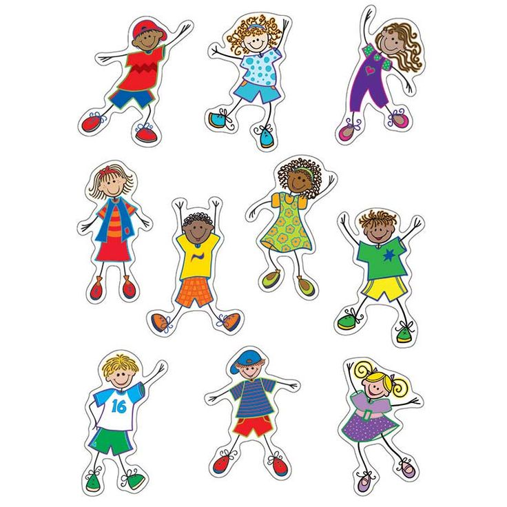 Use this decorative artwork to dress up classroom walls and doors, label bins and desks, or accent bulletin boards. 3 each of 10 designs. 30 accents per pack