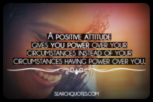 Positive Attitude Quotes: 30 Best Images About September 2013 Quotes On Pinterest