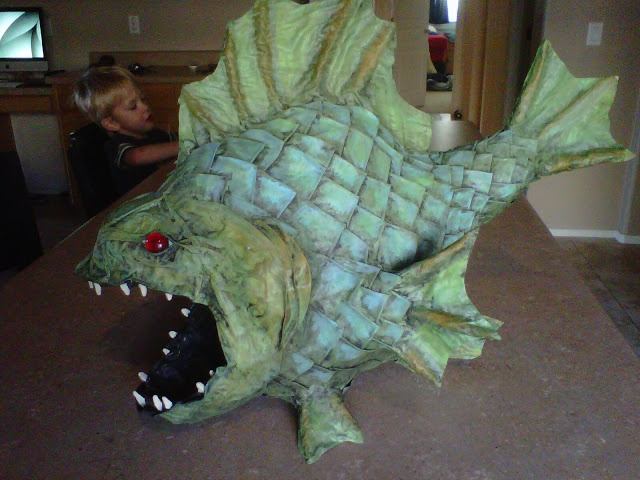 25 Best Ideas About Scary Fish On Pinterest Kid Art